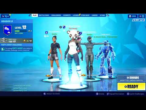 Play Apex With Me, I'm Lonely(Live Stream)