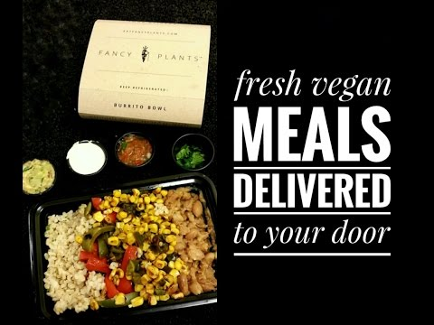 Fancy plants vegan meal delivery service pdx youtube fancy plants vegan meal delivery service pdx forumfinder Image collections