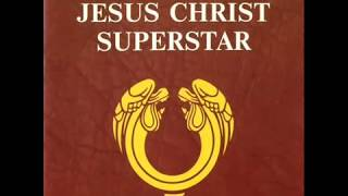 Jesus Christ Superstar ,1970 года