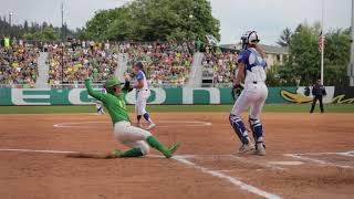 2018 Softball Regionals Game 3 Recap thumbnail