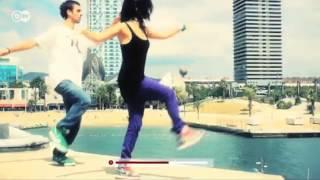 مسابقة كليب مينيا – مقاطع مثيرة 90: رقص الشوارع في برشلونة | يوروماكس
