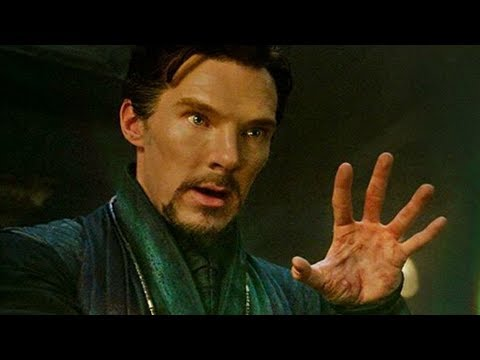 10 Little Known Secrets About Doctor Strange