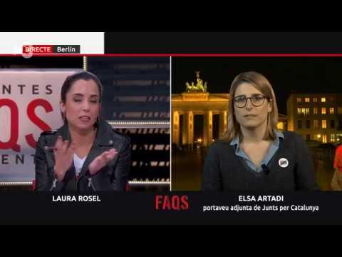 FAQS TV3 07 04 2018 Complert