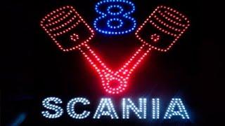 ets2 1 24   scania r500 v8   brutal sound mod v2 download