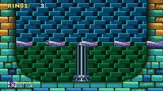 [TAS] Sonic 3k Boss Attack [WIP] By DarkShamil (DSK) (Better Quality)