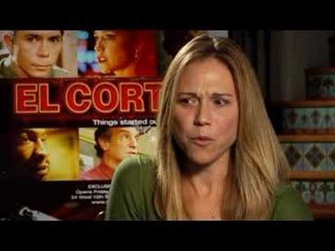 Actress Tracy Middendorf discusses filming MI3