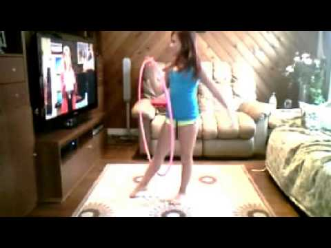 Sexy And Flexy Gymnast in Lingerie from YouTube · Duration:  4 minutes 47 seconds