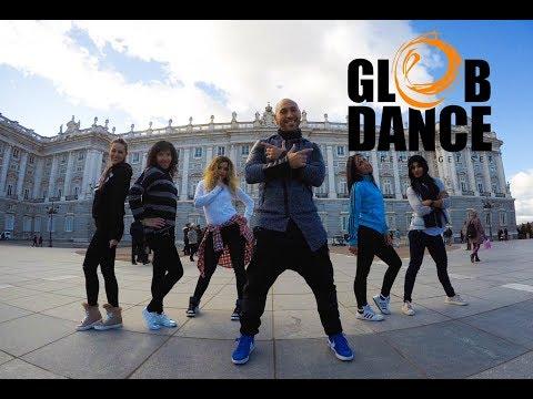 Calentando La Habana Worldwide - Chacal - GlobDance® Coreo de Luis Calanche