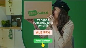 Sentin hintainen ekoteko ♻️|Fiksuruoka.fi
