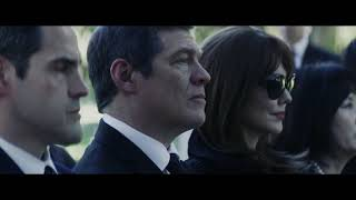 The Thinning: New World Order (2018)   Blake's Funeral