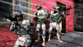 Hino brasileiro em inglês (Brazilian anthem in english) - Soldier