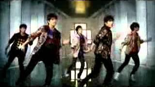 SHINee•AMIGO MV