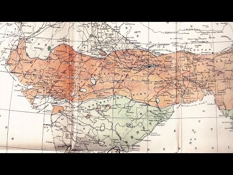250 Years of Survey of India- From hard copy maps to digital maps
