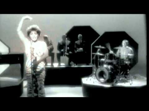Shirley Bassey - Big Spender