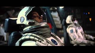 Interstellar - Do Not Go Gentle Into That Good Night (Voice Only) - Michael Caine
