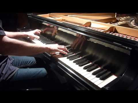 Chariots of fire for piano (Vangelis)