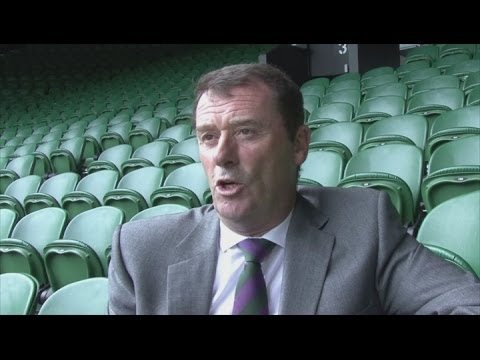 All England Club Chairman Explains Wimbledon Prize Money