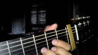 Download lagu Izmir Fareez -Hanya Dia Akustik Cover