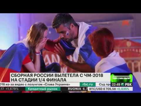 Кто стал лучшим в сборной России и кому надо дать «Золотой мяч»