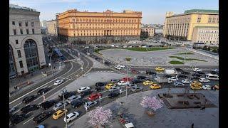 Смотреть видео Москва — город безнадежных пробок. Hämeen Sanomat, Финляндия. онлайн