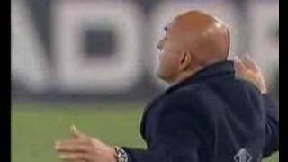 AS Roma - Fiorentina November 05 2006 3-1