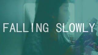 FALLING SLOWLY (Ukulele Cover)
