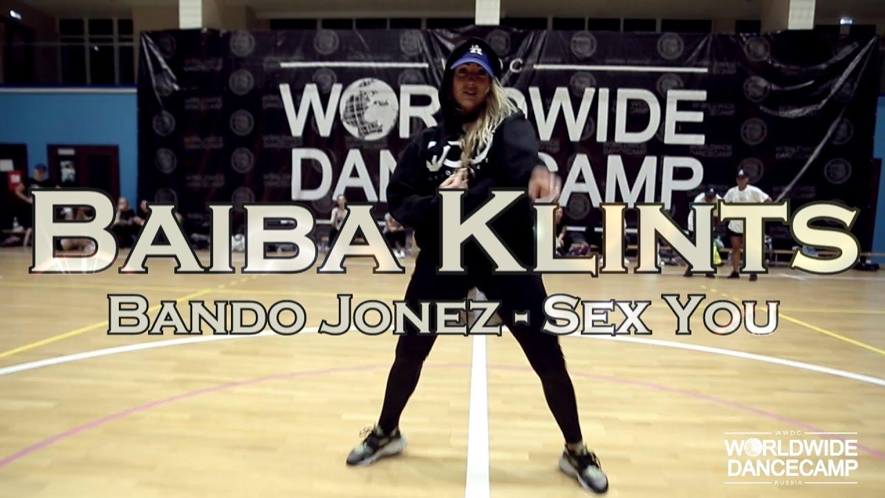 bando jonez sex you dance in Philadelphia