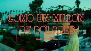 Bunbury - Como un millón de dólares (Videoclip Oficial) YouTube Videos