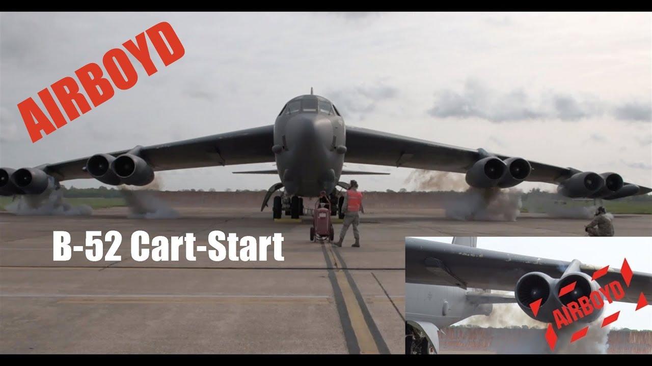 B-52 100年現役!?B-52レーダー刷新で2050年以降も現役続行へ (2019 ...