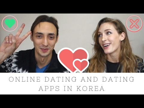Online Dating and Dating Apps in Korea
