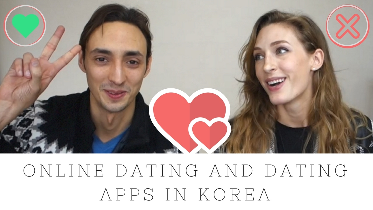 dating apps korea
