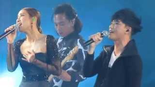 MR. 吳雨霏-愛是最大權利@榮耀紅館show-20140830 by vi