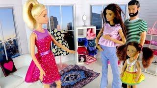 ВЫ НАС ОБМАНУЛИ ИЛИ ВЕРНИТЕ НАШИ ДЕНЬГИ! Мультик #Барби Катя и Семья Игрушки Куклы