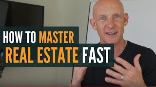 HOW TO MASTER REAL ESTATE FAST - KEVIN WARD