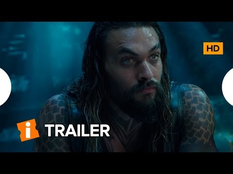 Play Aquaman | Trailer Final Legendado