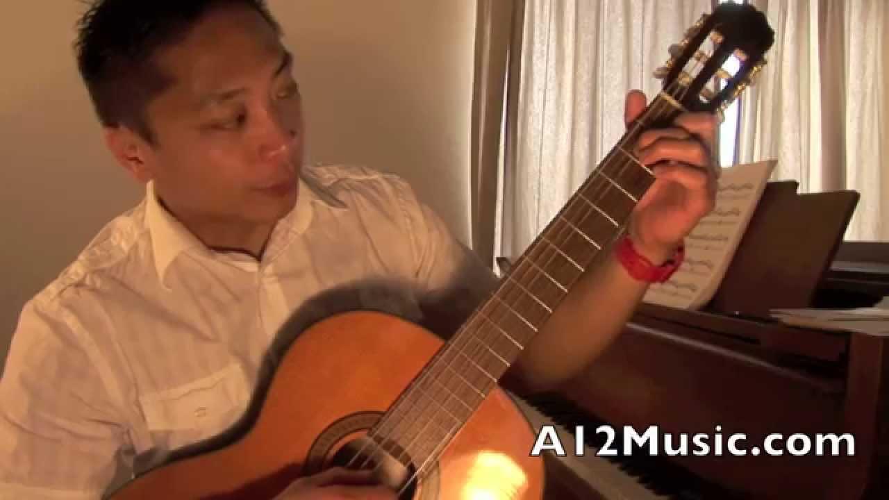 Mel Bays Modern Guitar Method Level 2 Frolic Guitar 1 Youtube