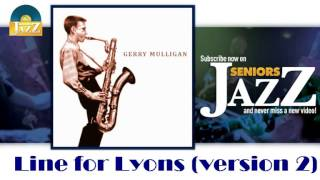 Gerry Mulligan & Paul Desmond - Line for Lyons (Version 2) (HD) Officiel Seniors Jazz