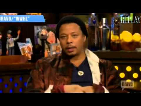 Terrence Howard comments- 'booted' from Iron Man by Downey Jr