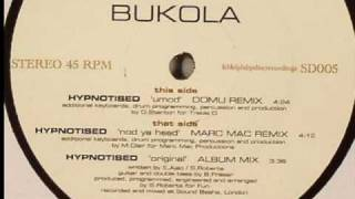 Hypnotised (Marc Mac Remix) / Bukola