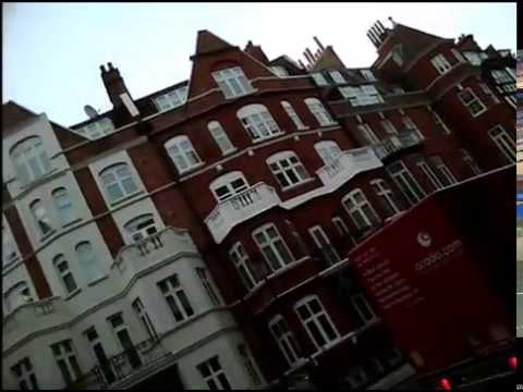 Third Monthly Lobby Julian Assange - London Ecuadorian Embassy - October 6th 2017