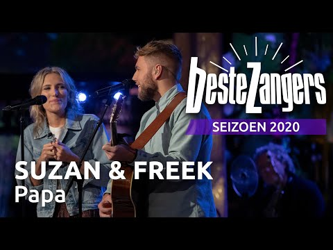 Suzan En Freek - Papa