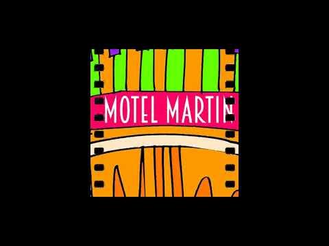 Promo Desperados - Motel Martín 2