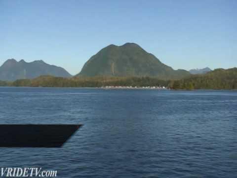 Tofino Long Beach Vancouver Island British Columbia Canada