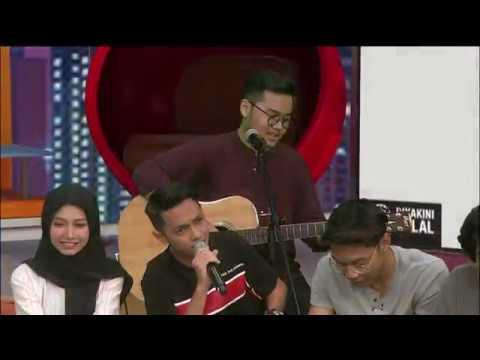 MOTIF VIRAL: Aiman Sabri Cover Ragaman & Malam Bulan Di Pagar Bintang