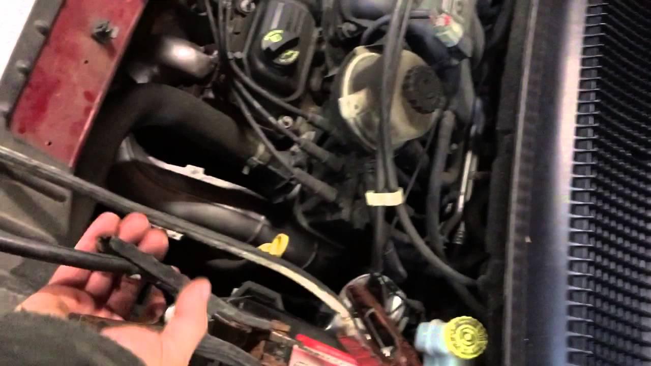 medium resolution of jump starting a 6 volt tractor