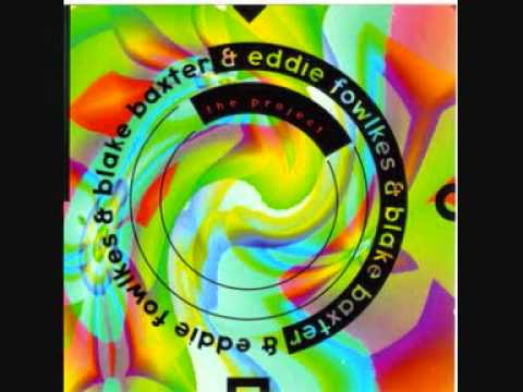 Blake Baxter & Eddie Fowlkes - Killer B.E. (Latenight Mix)