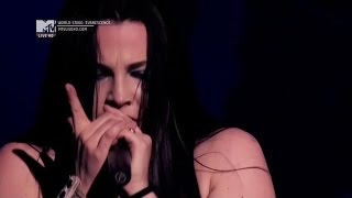 Evanescence - The Other Side (Live at Little Rock 2012)