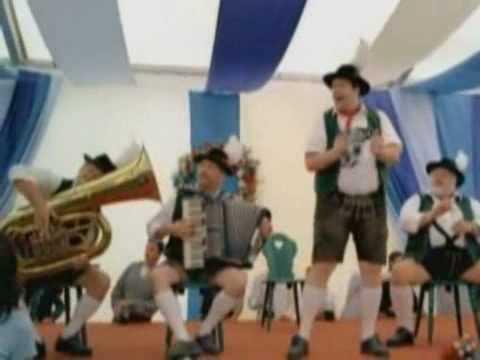Pepsi Bavarians funny