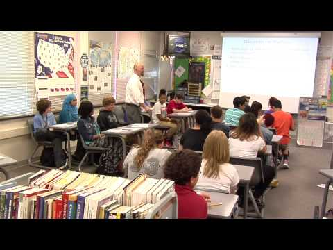 High School Economics: Lesson 13 - Who Decides Wage Rates?