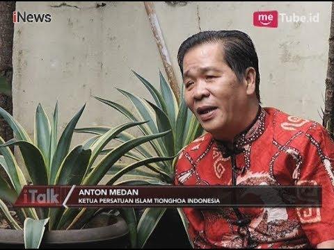 Anton Medan, Pertama Kali Bacok Orang dan Masuk Penjara di Umur 12 Tahun Part 01 - iTalk 18/02